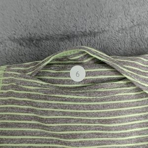 lululemon athletica Skirts - Lululemon Wet Dry Warm Plaid Skirt Size 6